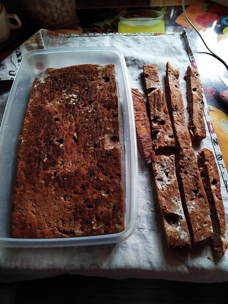 Малиновый пирог - шаг 5