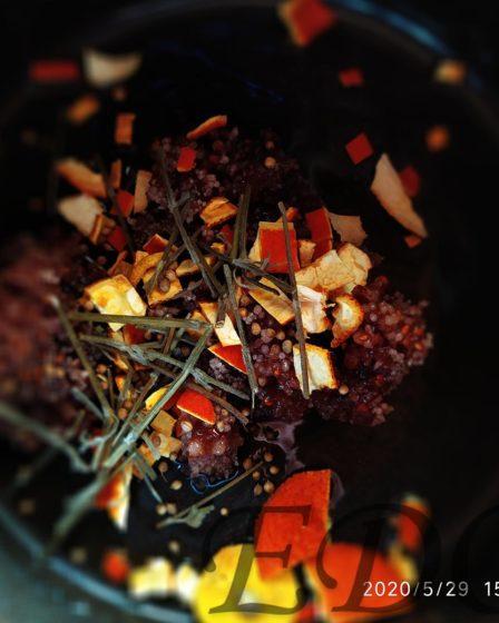 Компот «Здоровье» с апельсинами