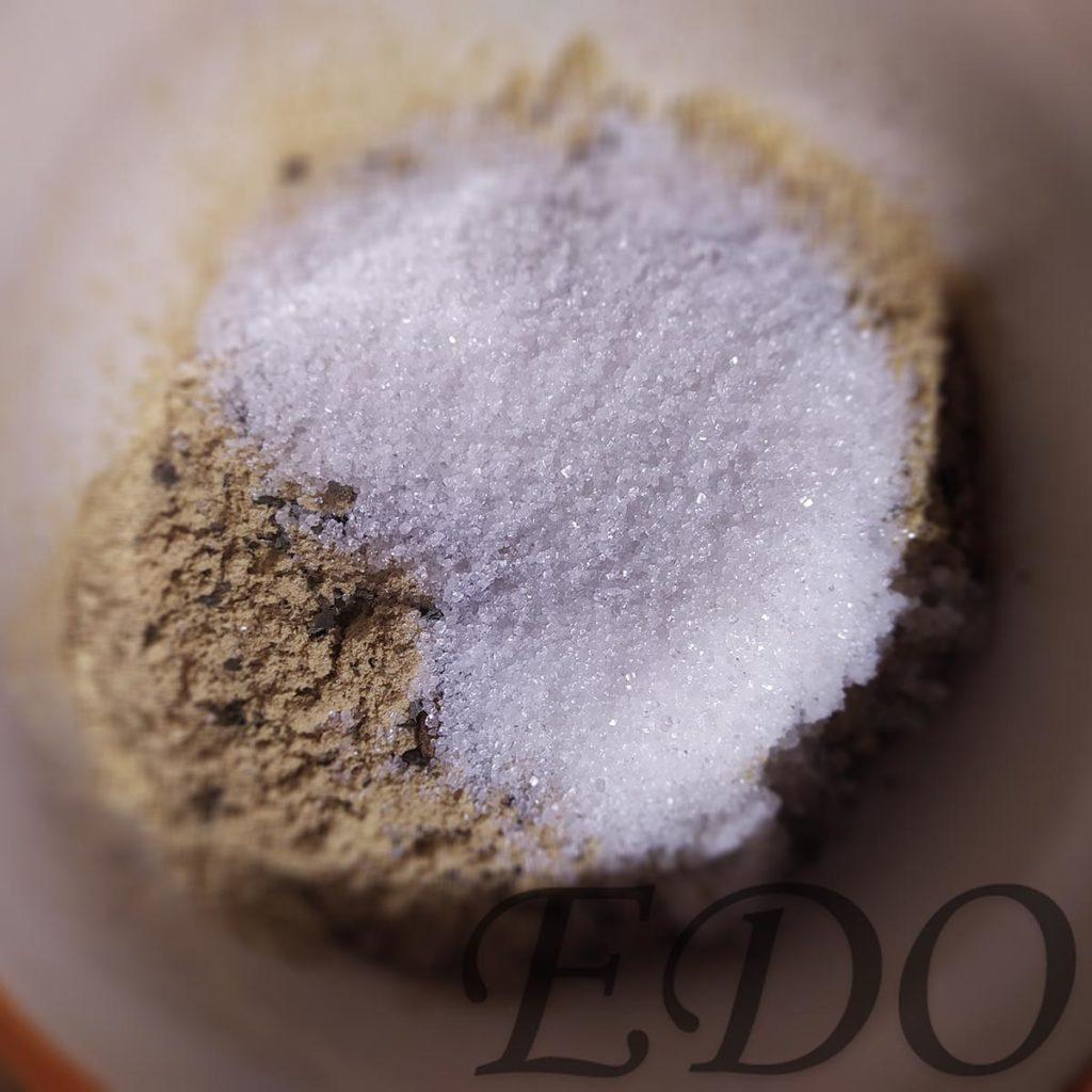 Домашняя горчица «Жгучка» сахар