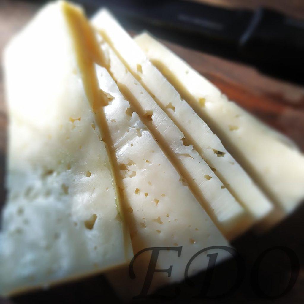 бутерброд «Трио фруктово-овощное» сыр