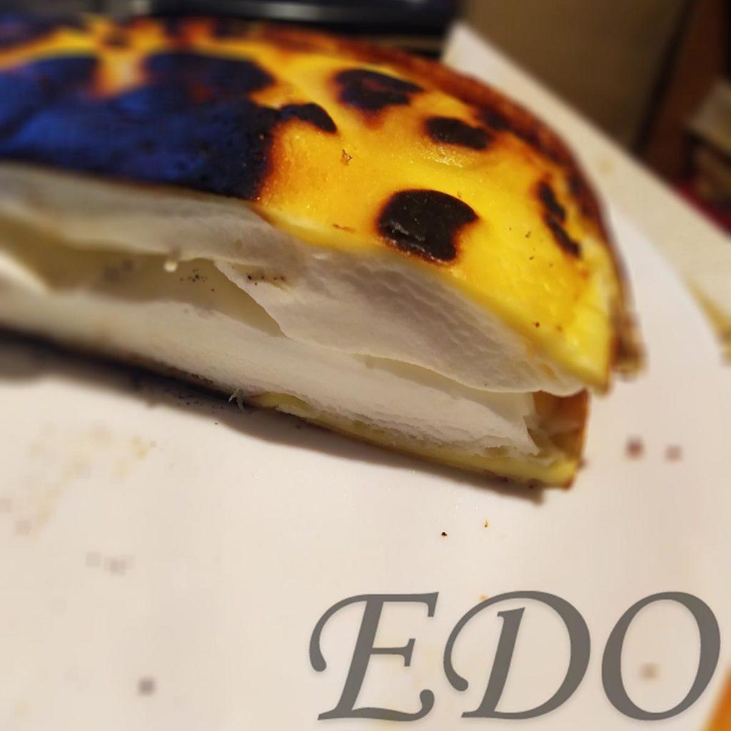 Десерт «Желто-белая сладость» два слоя