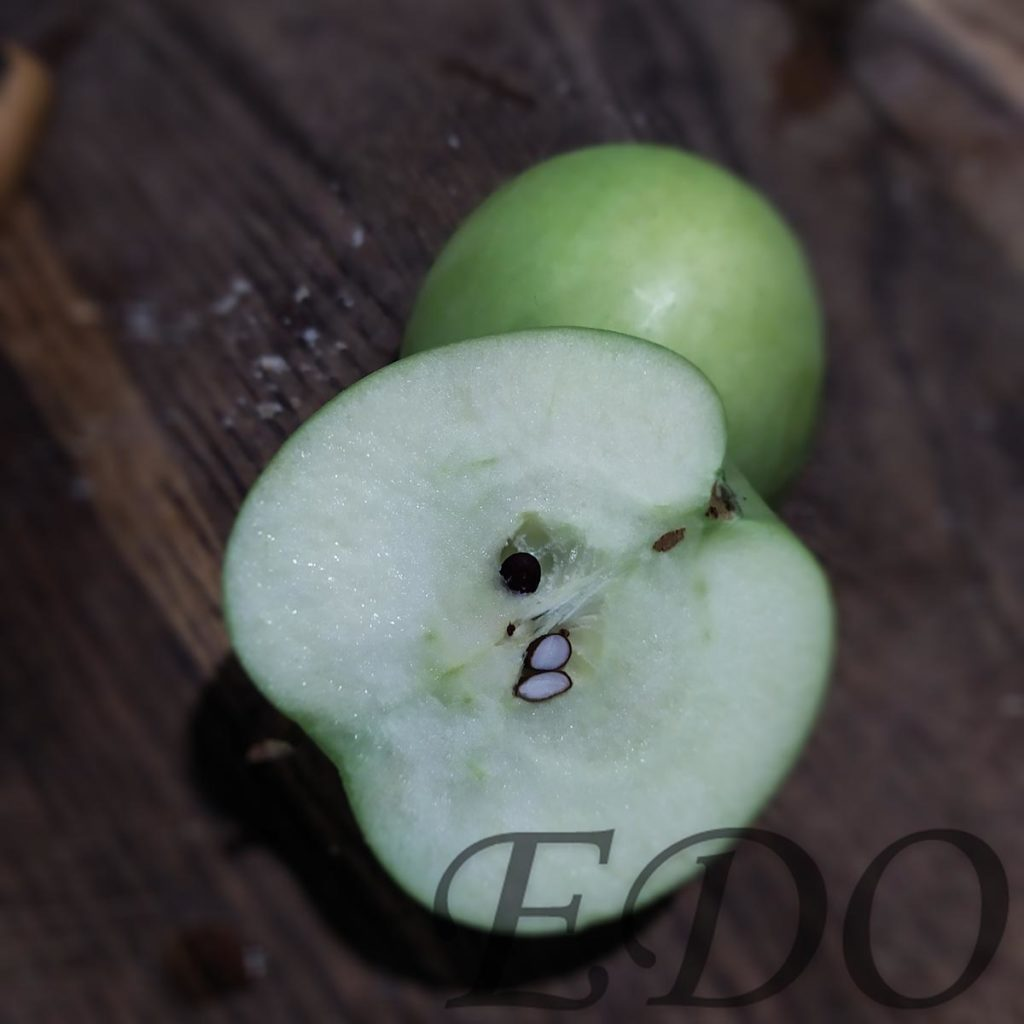Форшмак «Селедочкин» яблоко