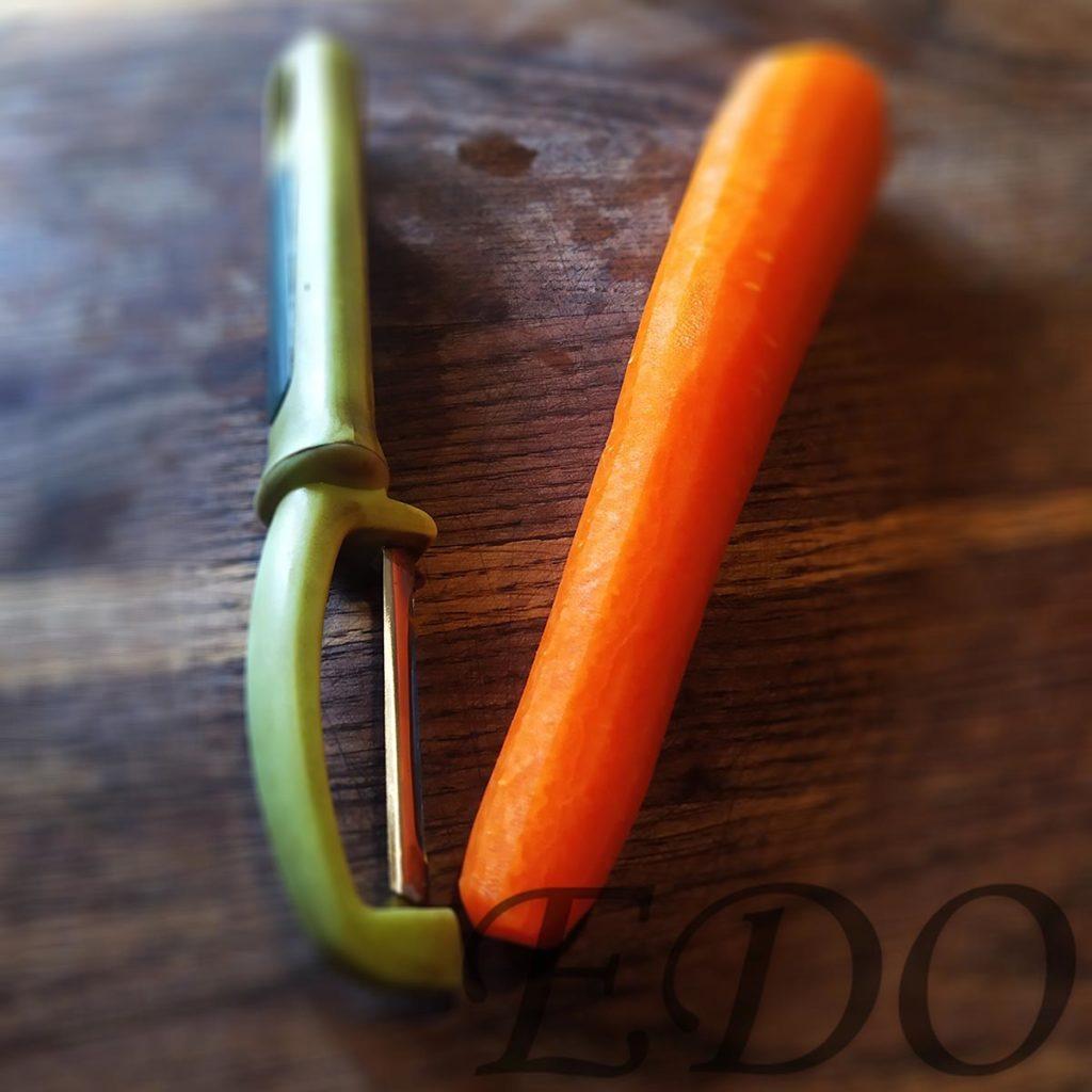 Форшмак «Селедочкин» морковка