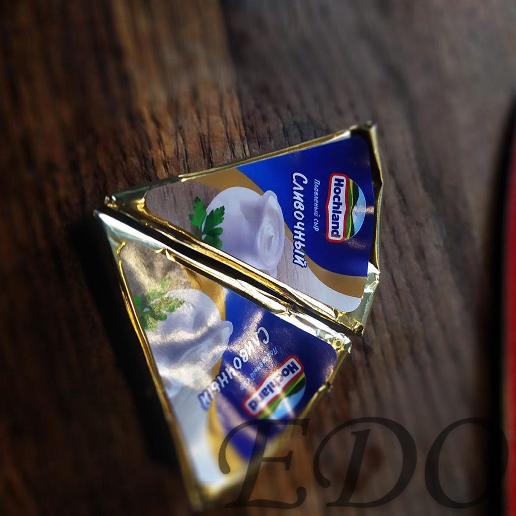 Форшмак «Селедочкин» плавленый сыр