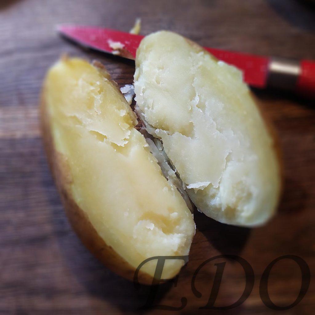 Форшмак «Селедочкин» картошка