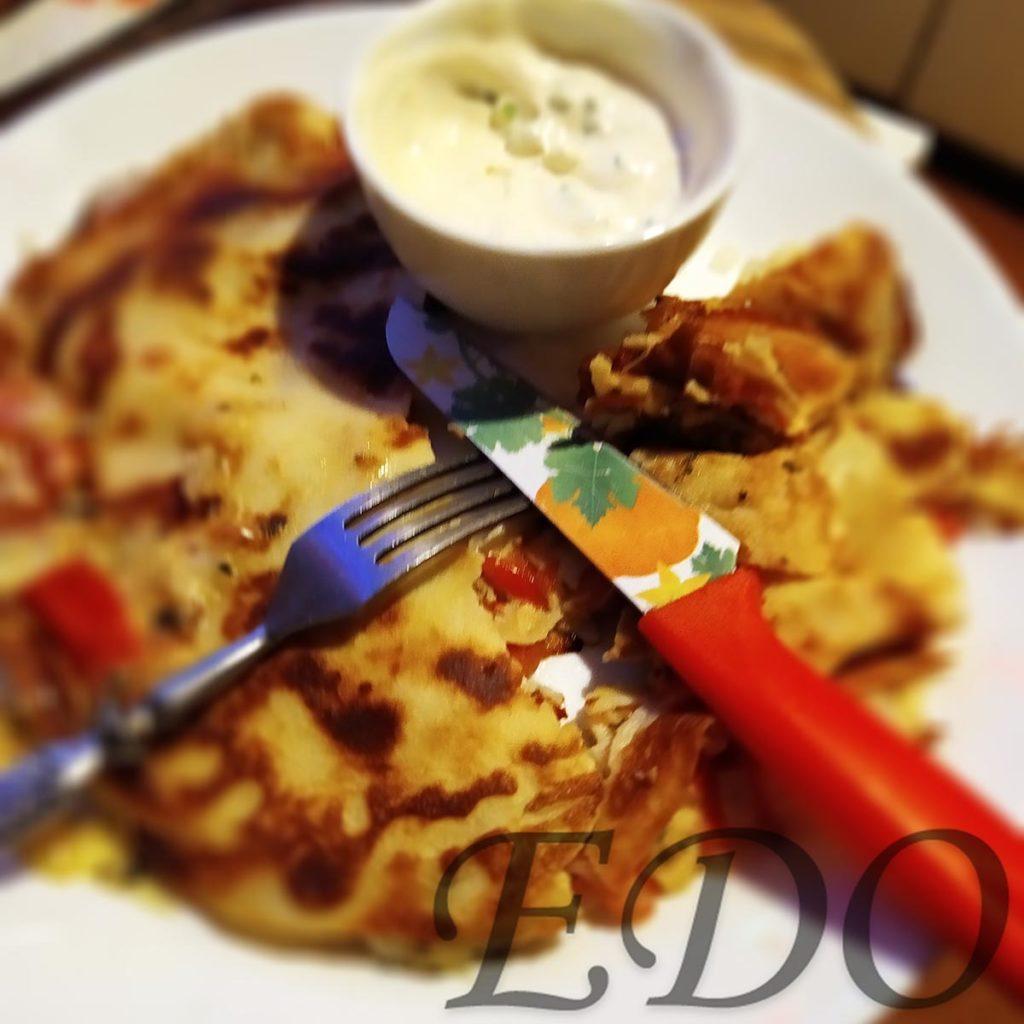 «Пиццамир» вкусная еда