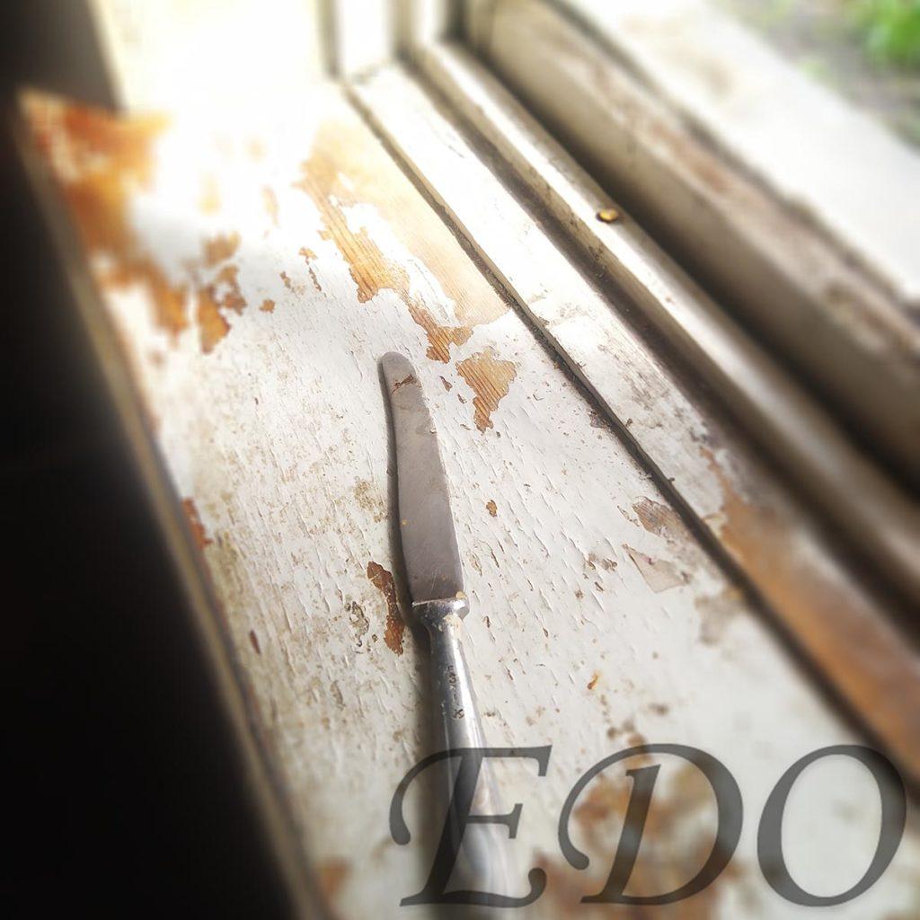 «Дачный покрас» нож