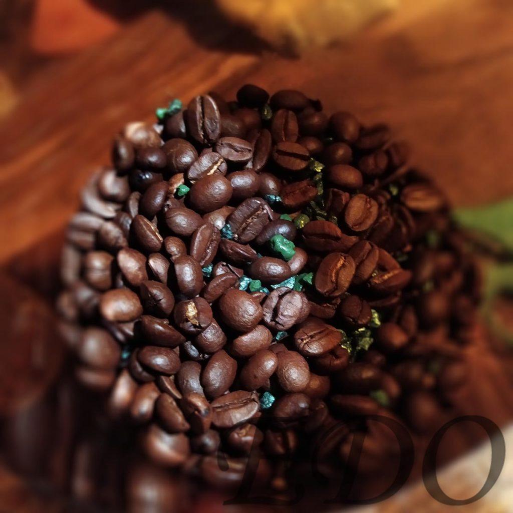 Кофе декоративное